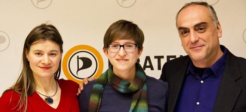 Kandidaten für die Europawahl